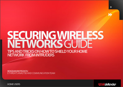 Securing Wireless Networks Guide