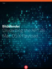 Dissecting the APT28 Mac OS X Payload