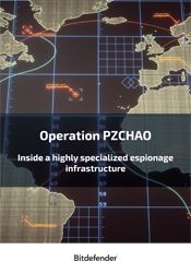 Operation PZCHAO - Inside a highly specialized espionage infrastructure