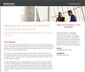 MspPortal Partners simplifies and strengthens security in the cloud
