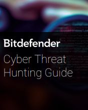 Bitdefender Cyber Threat Hunting Guide