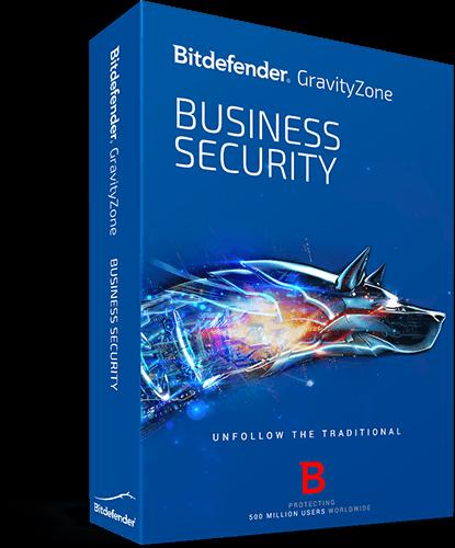 Bitdefender antivirus now for free!