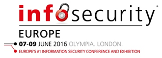 Infosecurity Europe
