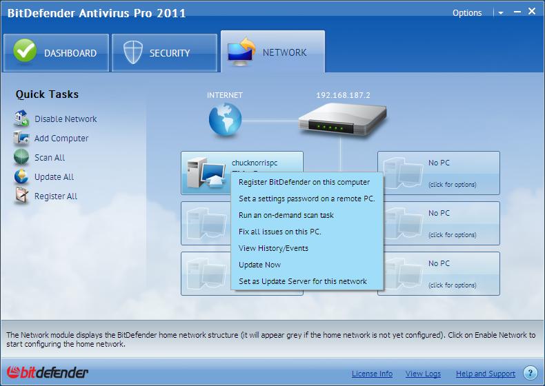 Antivirus&Internet Security BitDefender 2011  الشرح intermediate_network_tasks.png