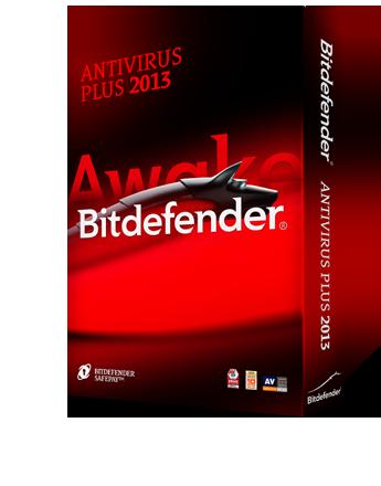 عملاق الحماية بمعنى الكلمة Bitdefender Total Security 2013