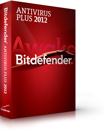BitDefender AntiVirus Plus pro 2011/2012 (3 PCs 1 years)
