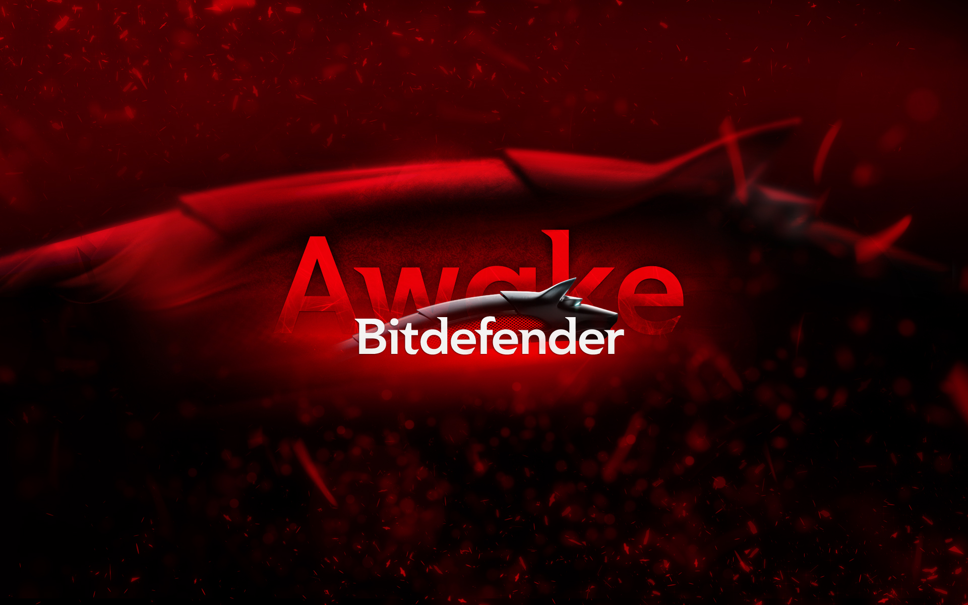 Bitdefender Awake wallpaper