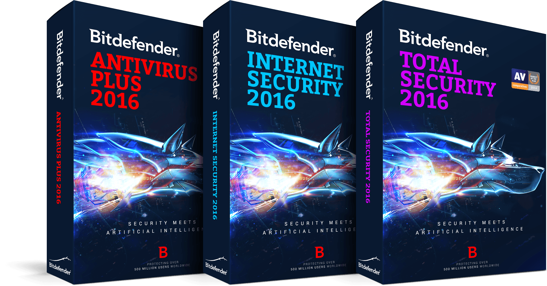 PC Matic Vs BitDefender Antivirus Plus