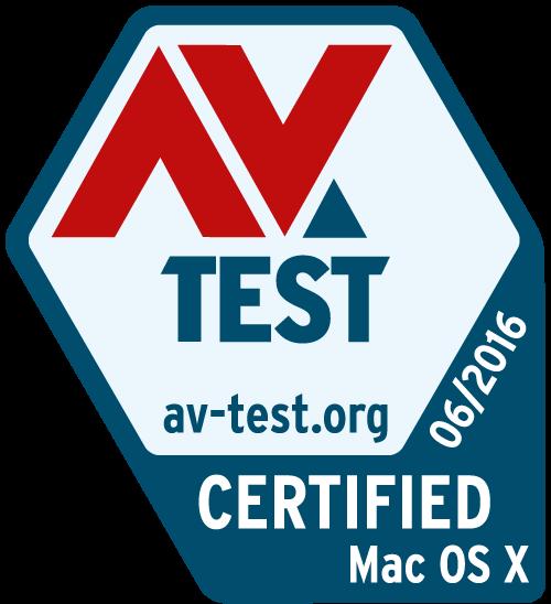 AVTest Certified