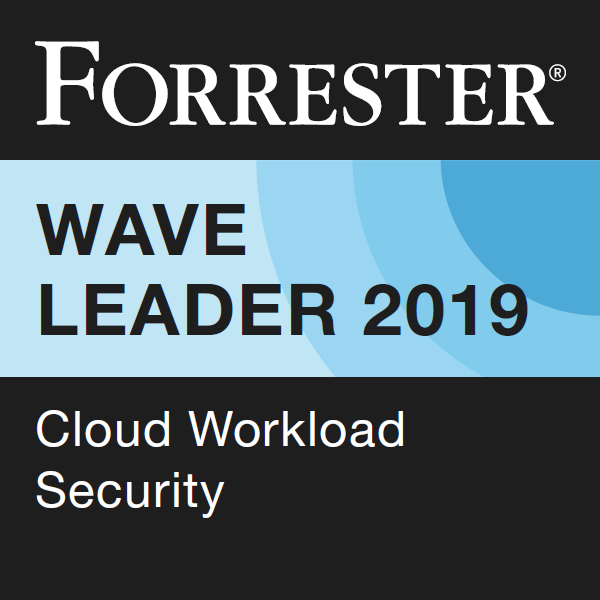 Forrester - Wave Leader-utmärkelse 2018 EPP Security Suite Award bild