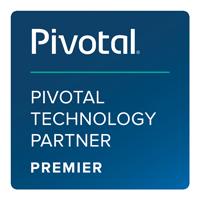Pivotal Premier Technology Partner