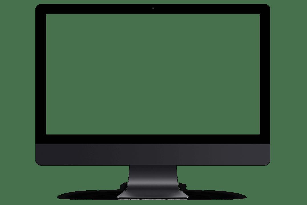 Övervakningsbild för skärmbilder av GravityZones gränssnitt