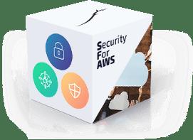 GravityZone - Säkerhet för AWS-tillägg