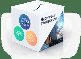 GravityZone - Hypervisor-introspektionstillägg