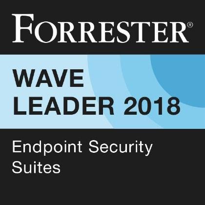Bitdefender cited leader for Endpoint Security Suites by Forester Wave
