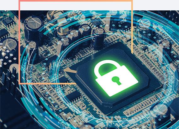 Cybersäkerhetsdedikerade lösningar för små och medelstora företag