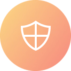 Protects your privacy and personal data at the network level