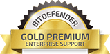 Bitdefender Enterprise - Gold Premium Support