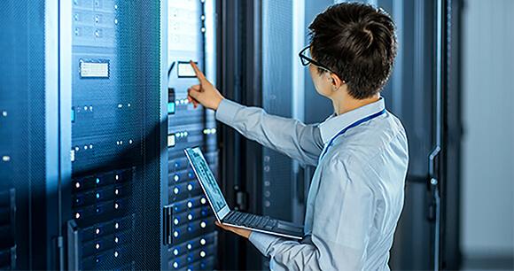 Paketering av cybersäkerhetsprogram