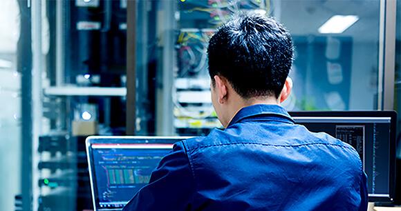 SDK-integration av cybersäkerhetsprogramvara