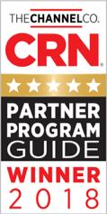 CRN msp award 2018