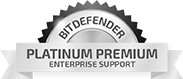 Bitdefender Enterprise - Platinum Premium Support