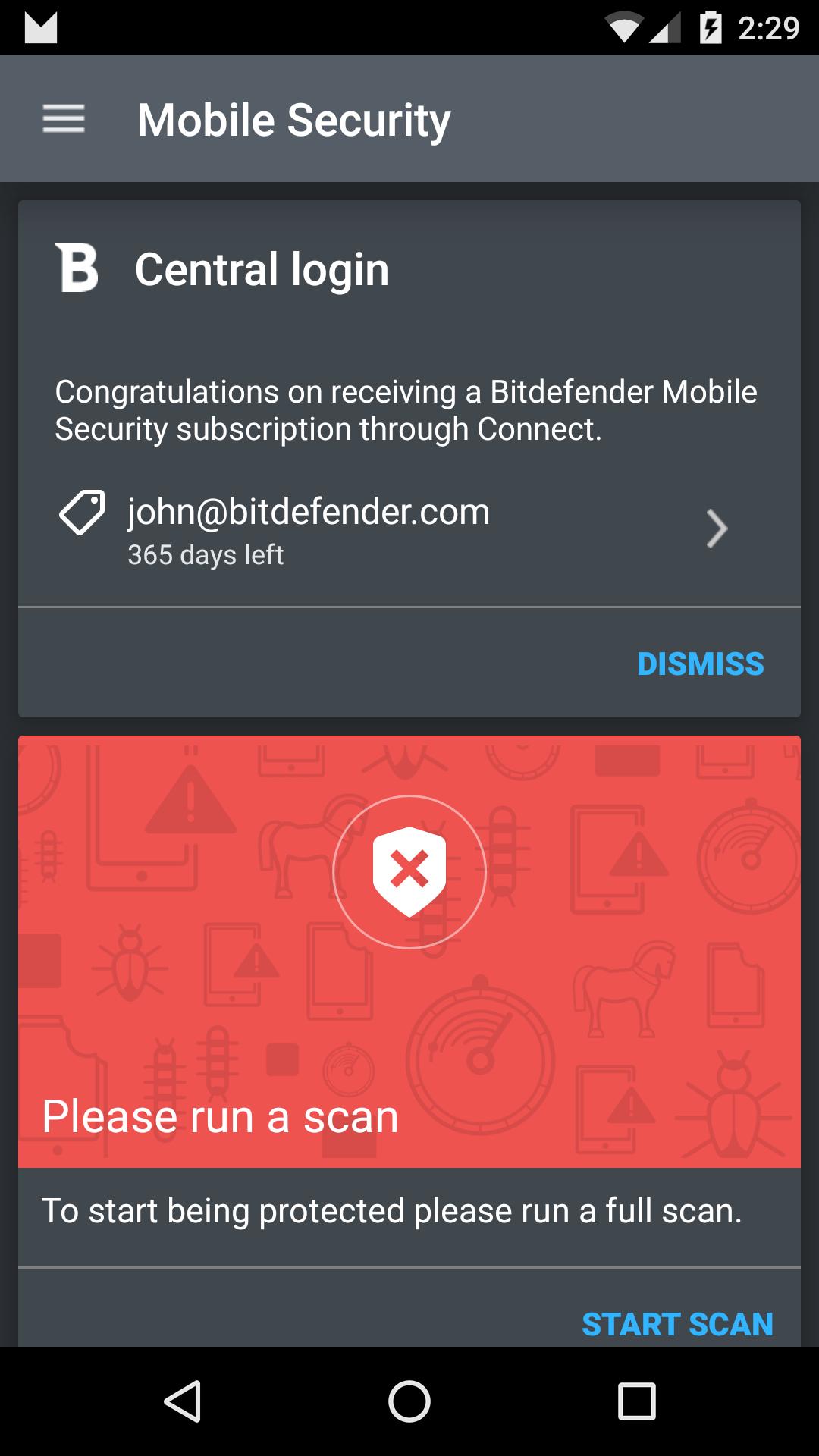Bitdefender Internet Security Review & Rating
