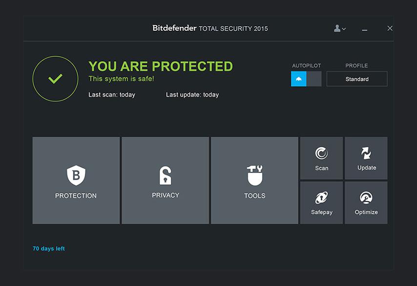 Download bitdefender gratis