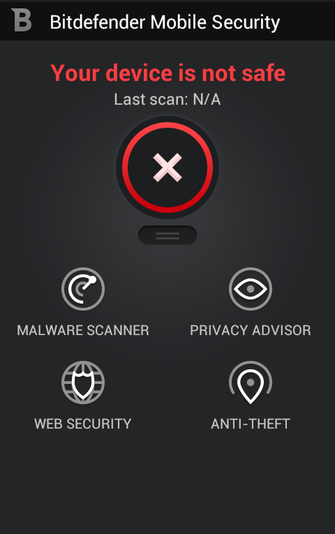 solutions mobile security android.