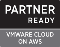 VMWare - Partnerklar - WMWare Cloud på AWS