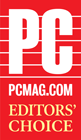 PC Mag Highly Rated