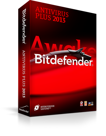 BitDefender Antivirus Plus / Internet Security / Total Security 2013 Build 16.24.0.1682