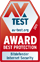 Bitdefender Internet Security 2012 - AV-Test - Best Protection Award