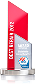 Best Repair 2012