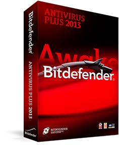 The Best Antivirus for 2013: #1 Bitdefender Antivirus Plus