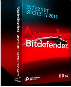 Internet Security 2013
