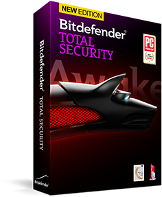 Bitdefender Total Security Resimler