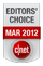 Editors Choice CNET