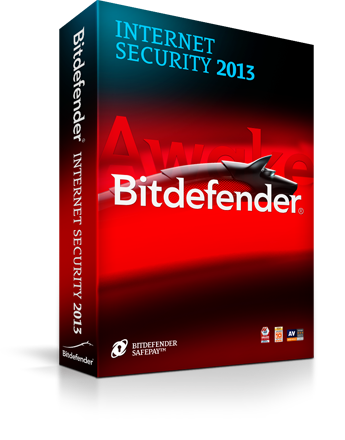 Free Activate Bitdefender Antivirus or Internet Security 2013 for 365 days with Activator