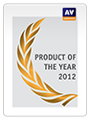 Product of the Year 2012
