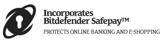 Incorporates Bitdefender Safepay Protects Online Banking and E-Shopping