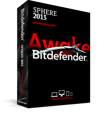 Bitdefender Sphere 2013