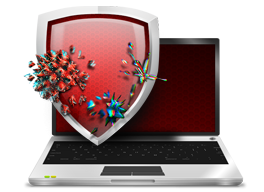 Service Premium Bitdefender de suppression des virus & des spywares