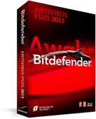Bitdefender Antivirus Plus 2013
