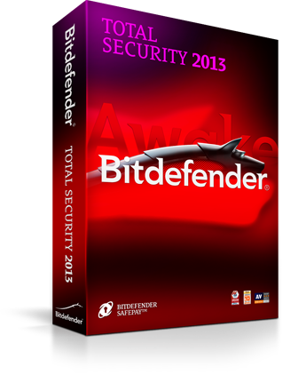 Ultimate Silent Security Bitdefender Total Security 2013