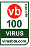 Bitdefender Antivirus Plus 2012 - VB100