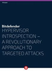 Hypervisor Introspection - A Revolutionary Approach to Targeted Attacks
