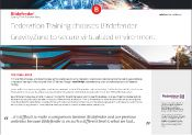 Federation Training chooses Bitdefender GravityZone to secure virtualized environment
