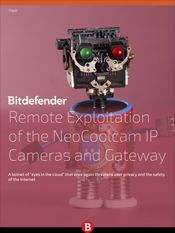 Remote Exploitation of the NeoCoolcam IP Cameras and Gateway