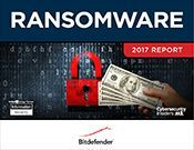 2017 Ransomware Report